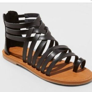 Makena Gladiator Sandals - Universal Thread